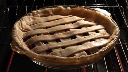 Pie Cherry Mom Recipe Bake Chef Swamp