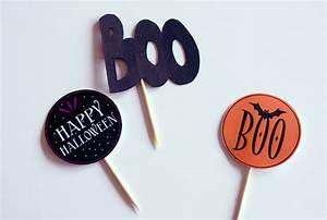 Idée Pour Halloween : idee halloween diy d co facile a faire soi meme fait maison pas cher ~ Melissatoandfro.com Idées de Décoration