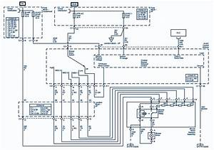 Wiring Diagram For Car  2005 Gmc 1500 Series Wiring Diagram