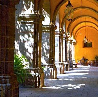 The Nigromante Cultural Center, San Miguel de Allende ...