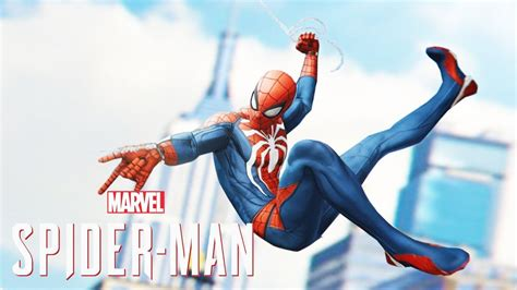 No Web Swinging In Some Areas, Charge