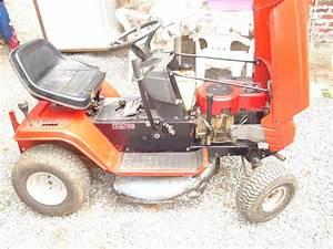 Briggs Et Stratton Tondeuse Pieces Detachees : tracteurs tondeuses occasion dans l 39 aisne 02 annonces ~ Dailycaller-alerts.com Idées de Décoration
