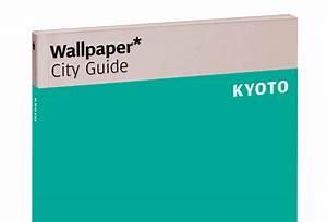 comerJapones.com — Kyoto Wallpaper* City Guide