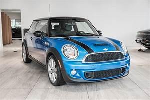2011 Mini Cooper Hardtop S Stock   Py25095 For Sale Near
