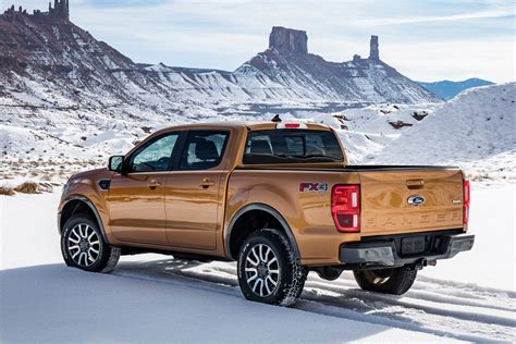 introducing     ford ranger