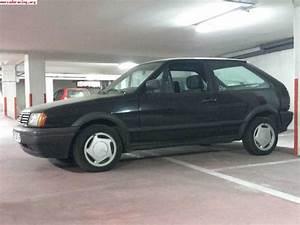 Vendo Volkswagen Polo Gt Coupe 1991 Averiado