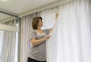 Gardinen Richtig Waschen : gardinen richtig waschen und pflegen so einfach gehts ~ Eleganceandgraceweddings.com Haus und Dekorationen
