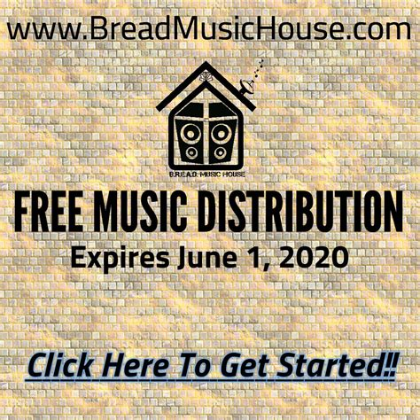 Here at music gateway, we also offer a free music distribution service and sync licensing to help artists get their music on streaming platforms. Free Music Distribution