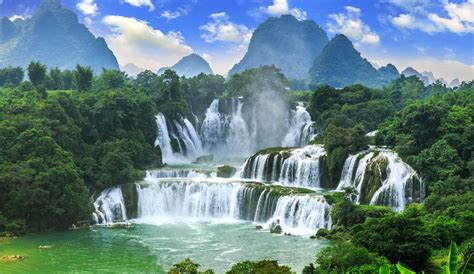 Waterfall Picture Hd by What You Need To About The World S Most
