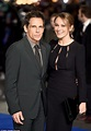 Ben Stiller and Christine Taylor to divorce | Daily Mail ...