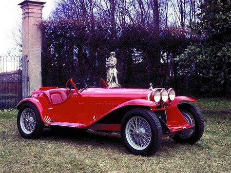 1931 Alfa Romeo 8c 2300 Supercarsnet