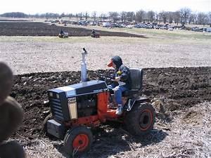 Plows for Garden tractor plow