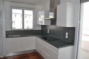 superbe faience grise pour salle de bain 11 moderne With faience grise pour salle de bain
