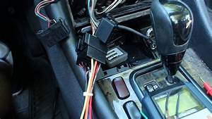 Radio Wiring Aftermarket Deck 2003 Mercedes Benz Clk430