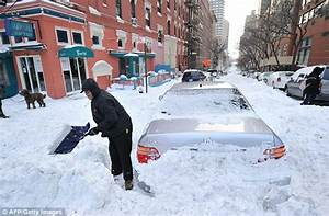 Blizzard of 2010: Pictures of the day the East Coast was ...