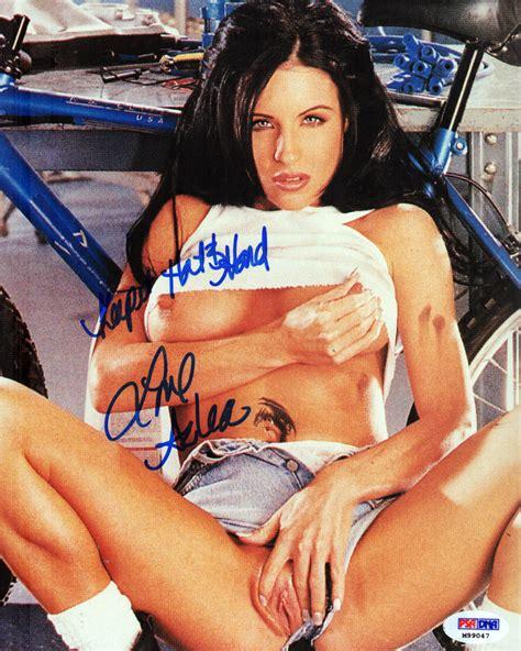 Azlea Antistia Nude Porn Image 392184