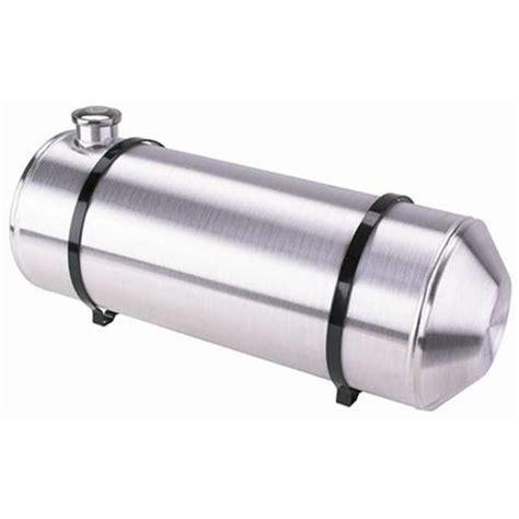 spun aluminum fuel tank 7 gallon 8 x 33 inch ebay