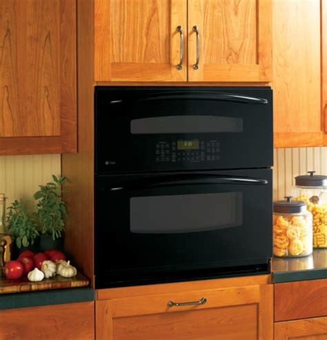 ge profile series  built  singledouble convection wall oven ptdnbb ge appliances