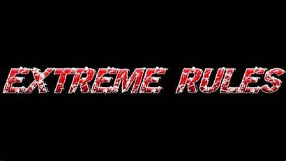 Custom Wwe Extreme Rules