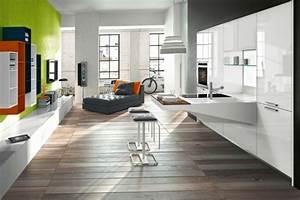 Moderne Küchen Ideen : 20 moderne k chen design ideen vom innovativen k chenstudio snadeiro ~ Sanjose-hotels-ca.com Haus und Dekorationen