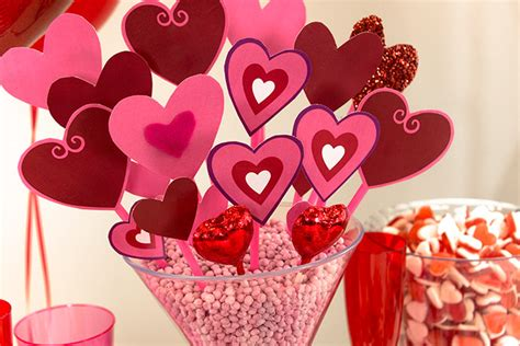 valentines ideas  melt  heart party delights blog