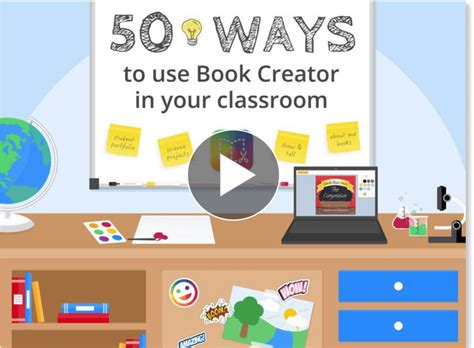 Creator For Teachers by Book Creator Bring Creativity To Your Classroom Book
