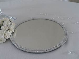 Round Table Mirrors - Sesigncorp