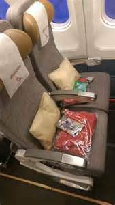 Picture of for South African Airways Economy Seats