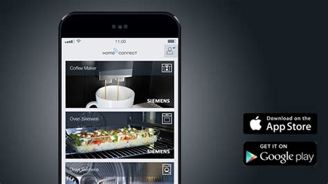 Kühlschrank Home Connect by Bsh Focuses On New Digital Solutions Home Appliances World