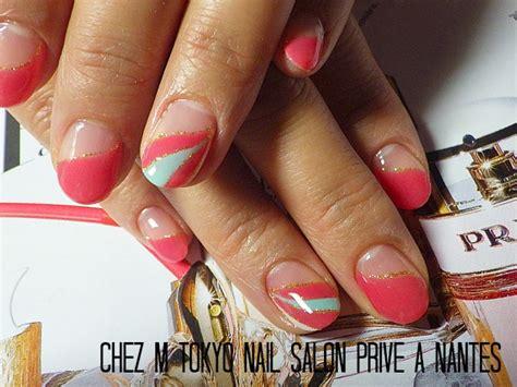 nail vintage pop nail artist japonaise 224 nantes