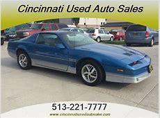 1985 Pontiac Firebird Trans Am for sale in Cincinnati, OH