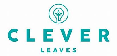 Leaves Clever Exhibitor Table
