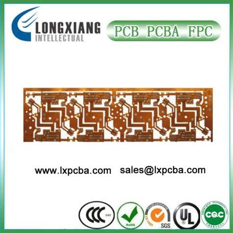 Lpi Green Mask Pcb Shenzhen Manufacture