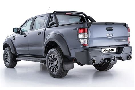 ford ranger tuning ford ranger ms rt tuning pack available in sa