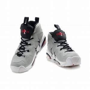 Originals Charles Barkley Shoes - Nike Air Max CB34 Gray ...