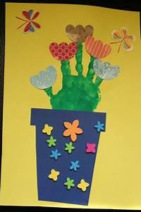 Bricolage 3 Ans : bricolage printemps 2 ans my blog ~ Melissatoandfro.com Idées de Décoration