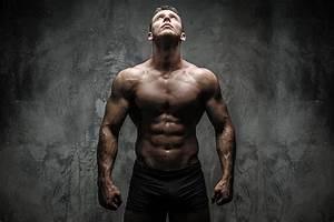 Comment Prendre De La Masse Musculaire Pour Un Homme