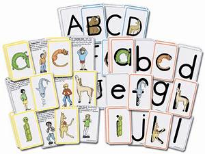zoo phonics alphabet cards printable related keywords With zoo phonics letter cards