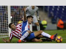 Espanyol vs Athletic Pacto de no agresión en Cornellá