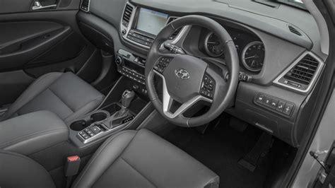 hyundai tucson  crdi  review car magazine