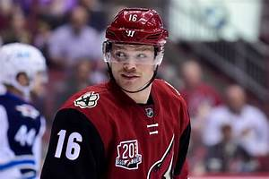 Arizona Coyotes: Max Domi Piling Up Points Without Scoring ...