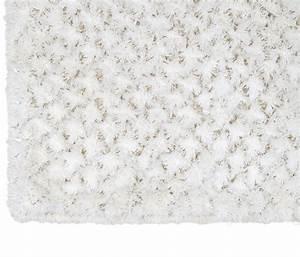 lancaster tapis blanc tapis tapis design de chiccham With tapis blanc design