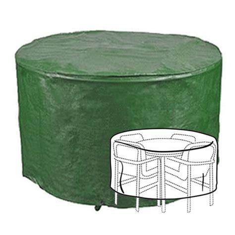 gardman waterproof patio set cover for small garden
