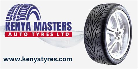 Kenya Masters Auto Tyres Ltd