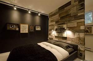 Planche De Bois Pour Mur Intérieur : planches de grange bois de grange bois gris ~ Zukunftsfamilie.com Idées de Décoration