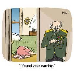 Funny Military Cartoons