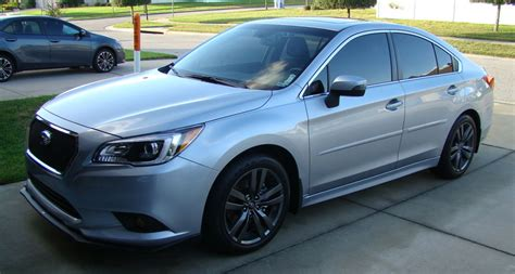 custom 2016 subaru legacy what did you do to your 6th gen today thread v1 closed