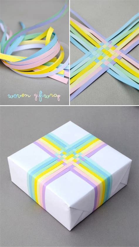 20 Cool Diy T Wrapping Ideas That Will Boost Your