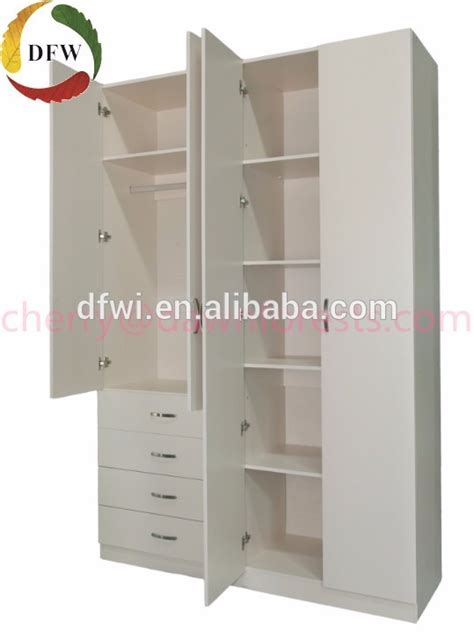 Wardrobe Low Price by Bedroom Furniture Modern Wooden Wardrobe With Low Price