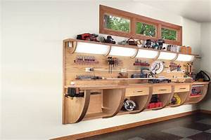 Do it yourself - Workbench Inspiration Australian
